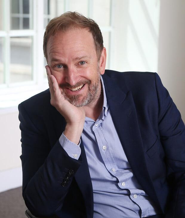 Dave Whittaker