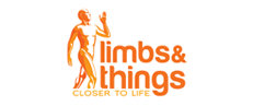 Limbs & Things logo