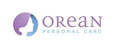 Orean Personal Care logo