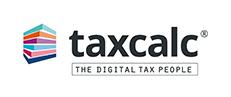 TaxCalc logo