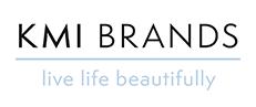 KMI Brands logo