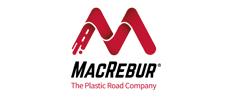 MacRebur logo