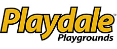 Playdale Playgrounds logo