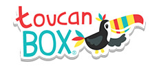 toucanBox logo