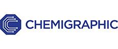 Chemigraphic logo