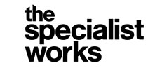The Specialist Works logo