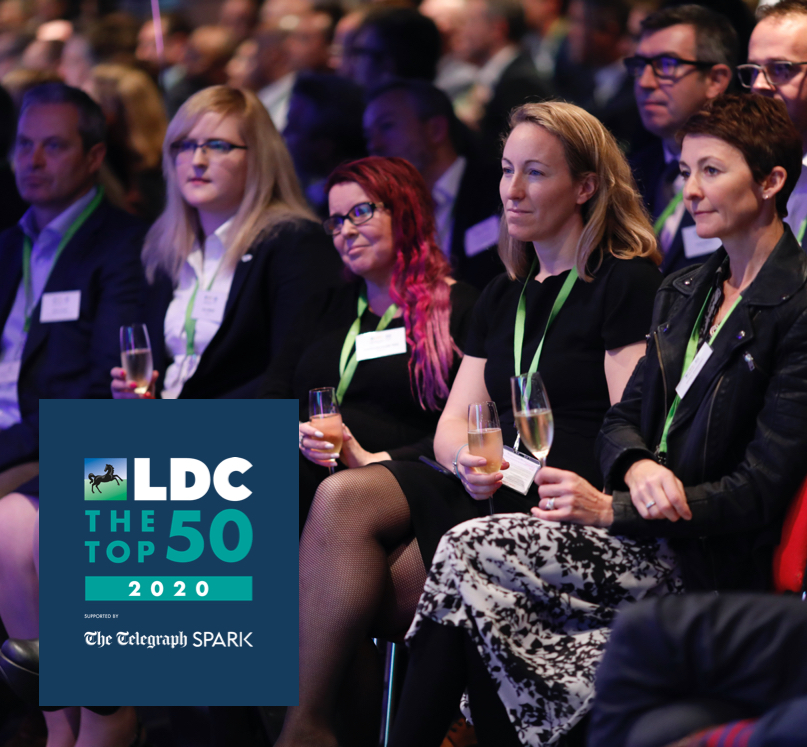 Fab Top 50 Award: LDC Top 50 Business Awards Nominations For Business Leaders