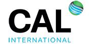 CAL International / NeedleSmart logo