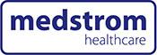 Medstrom logo
