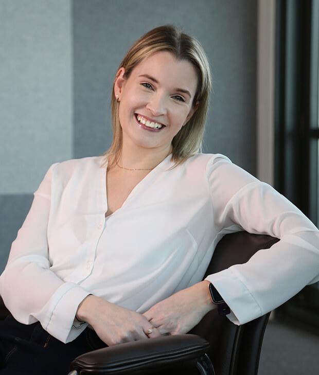 Jen Hatton