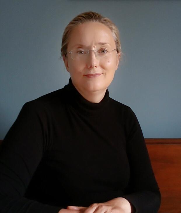 Elizabeth Dumergue