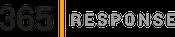 365 Response logo