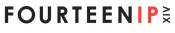 Fourteen IP logo