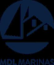 MDL Marinas  logo