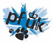 Pet Food UK logo