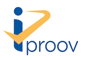 iProov logo